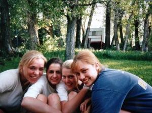 Bear Lake 1995