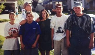 Idaho, 1994