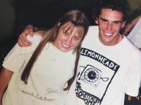 Idaho Trip, 1994